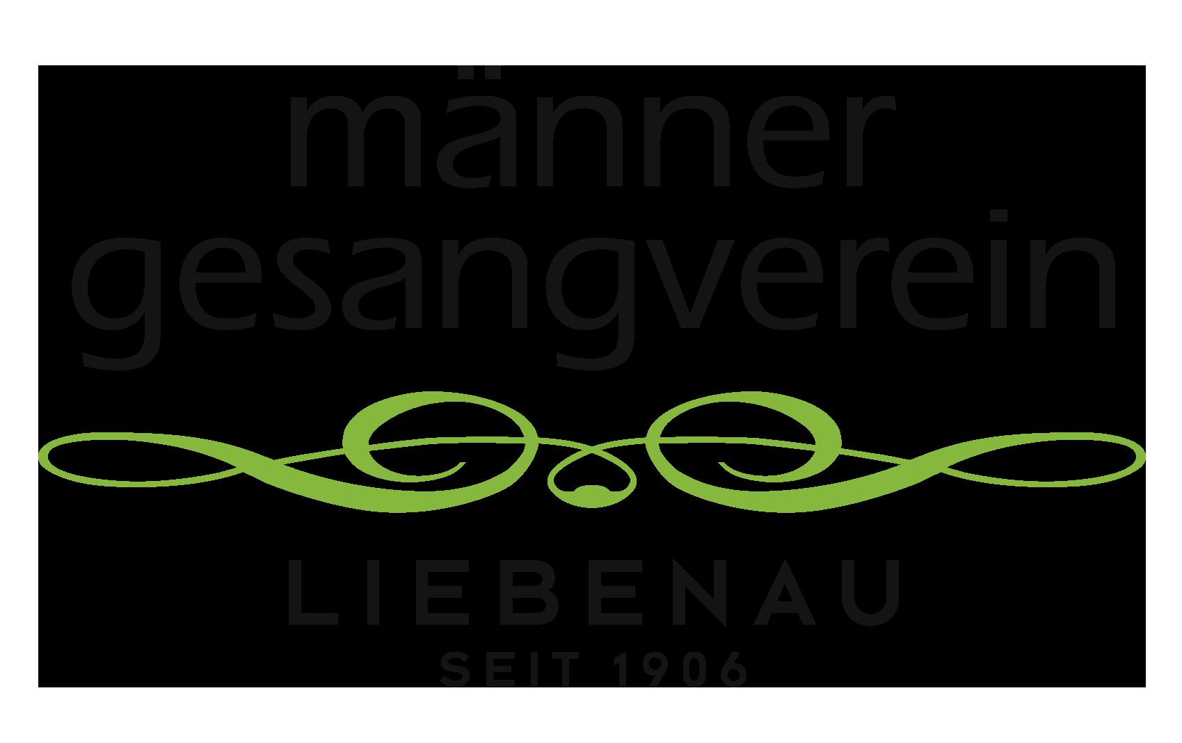 Männergesangverein Liebenau